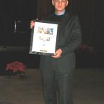 Palanoir, ore 22 dell'8 dicembre 2005: il premio!
