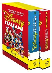 I Disney italiani
