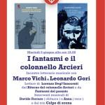 Libreria IBS-Seeber di Firenze