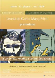 Libreria Ghibellina