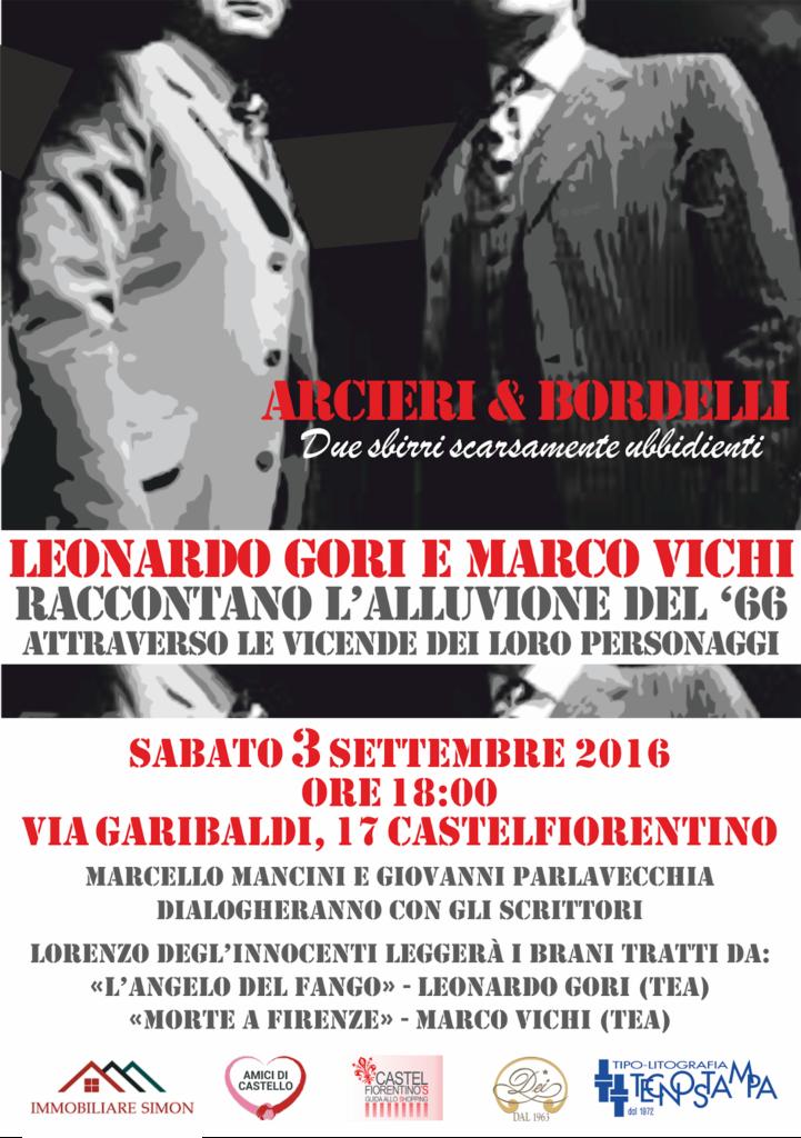 Vichi Gori Castelfiorentino