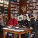 I delitti del mondo nuovo alle Libreria Messaggerie Internazionale Seeber